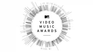 2014 MTV Video Music Awards Award ceremony