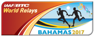 2017 IAAF World Relays
