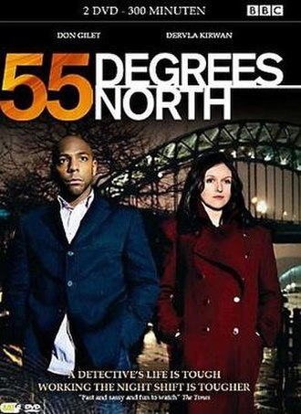 55 Degrees North - Image: 55Degrees North