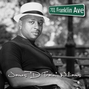 701 Franklin Ave. - Image: 701FA album