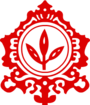 Miniature logo of the Acharya Jagadish Chandra Bose College