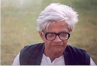 Amal Kumar Raychaudhuri