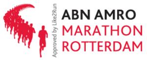 Rotterdam Marathon - Image: Abnamromarathon