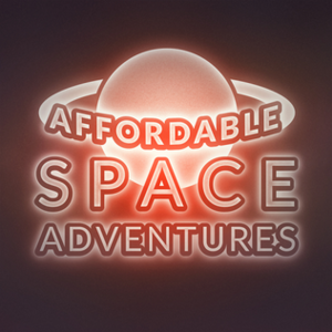 Affordable Space Adventures - Image: Affordable Space Adventures logo