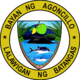 Official seal of Agoncillo