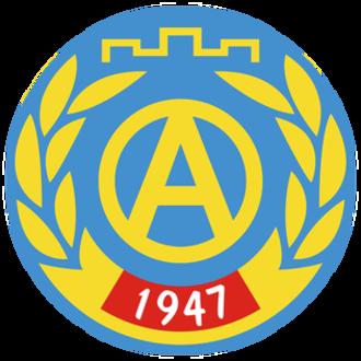 PFC Akademik Sofia - Image: Akademik sofia logo new