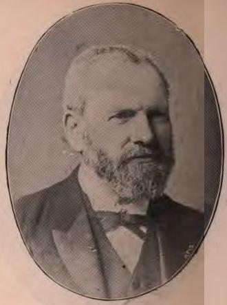 Alfred Thomas, 1st Baron Pontypridd - Alfred Thomas c1895