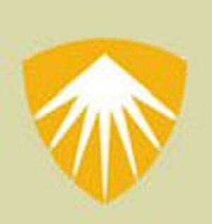 Ambrose University - Image: Ambrose University College (emblem)