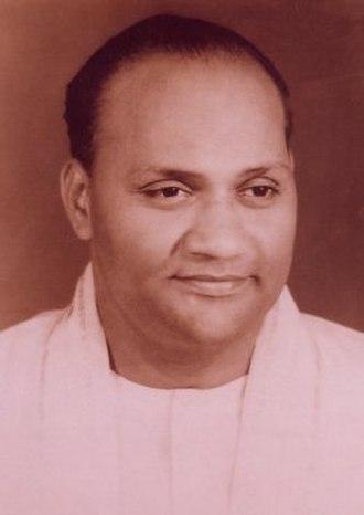 A. Amirthalingam - Image: Appapillai Amirthalingam