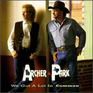 Archer/Park - Image: Archerparkalbum