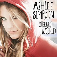 Ashlee Simpson - Bittersweet World.jpg