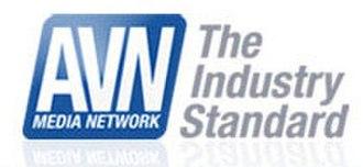 AVN (magazine) - Image: Avnmn logo