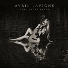 Avril Lavigne – Head Above Water (Official Album Cover).png