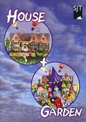 House & Garden (plays) - Image: Ayckbourn House and Garden