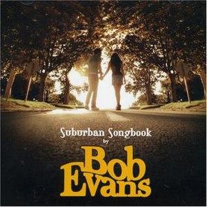 Suburban Songbook - Image: BE Suburban Songbook