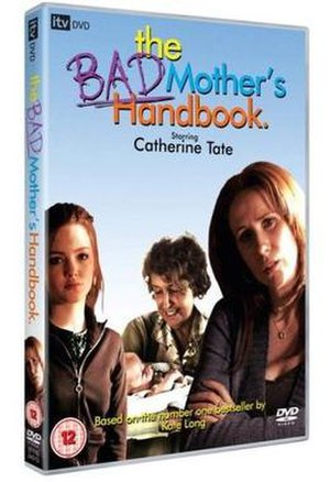 The Bad Mother's Handbook - The Bad Mother's Handbook DVD Cover