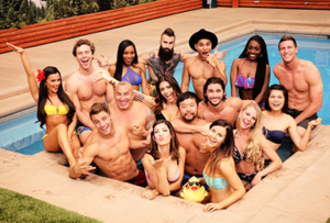 Big Brother 18 (U.S.) - Image: Big Brother 18 Cast