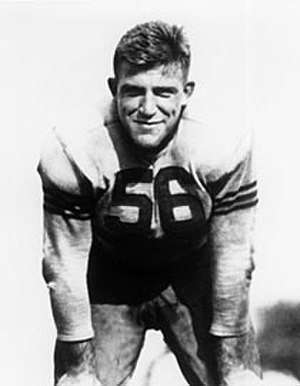 Bill Hewitt (American football) - Image: Bill Hewitt (American football)