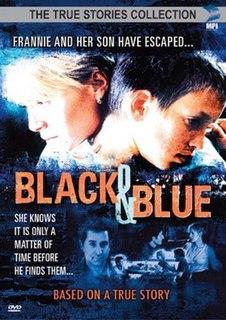 <i>Black and Blue</i> (1999 film) 1999 television film by Paul Shapiro