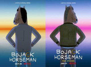 <i>BoJack Horseman</i> (season 6) Season of television series