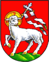 Coat of arms of Brixen Bressanone