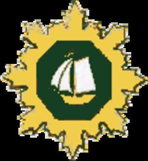 Transit Cape Breton - Image: CBRM logo