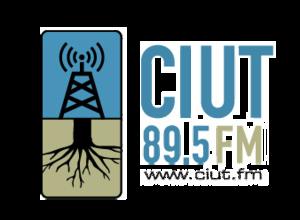 CIUT-FM - Image: CIUT logo