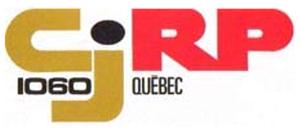 CJRP - Image: CJRP 1060 logo