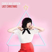 Carly Rae Jepsen - Last Christmas single cover.jpg