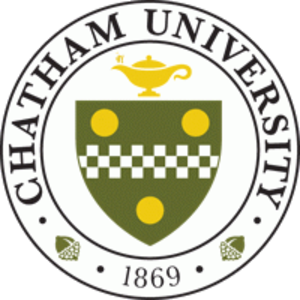 Chatham University - Image: Chatham University