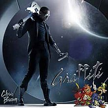 Graffiti chris brown album wikipedia the free encyclopedia