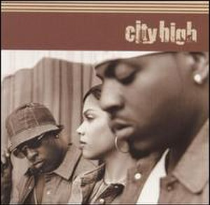 City High (album) - Image: City High