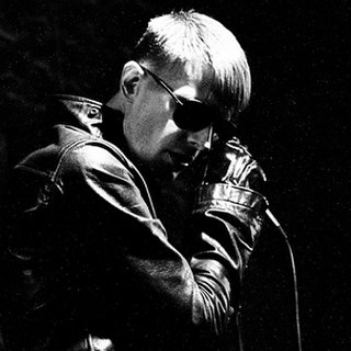 God Made the World single by Cold Cave