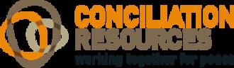 Conciliation Resources - Conciliation Resources logo
