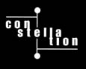Constellation Records (Canada) - Image: Constellation Records Logo