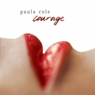 Courage (Paula Cole album) - Image: Courage paula cole