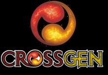 CrossGen - Wikipedia
