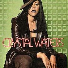 Crystal Waters nude 12
