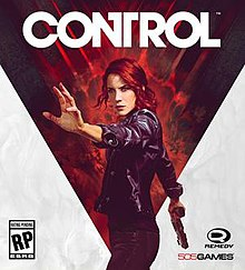 Control (video game) - Wikipedia