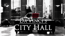 Da vincis city hall-intro.png