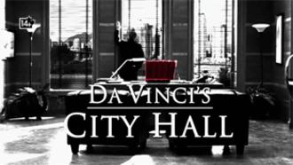 Da Vinci's City Hall - Intro