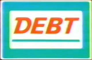<i>Debt</i> (game show)