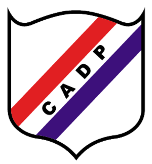 Deportivo Paraguayo - Image: Dep paraguayo