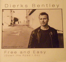 Dierks - Free and Easy single.png