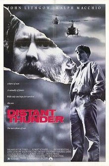 Distant Thunder 1988 Film Wikipedia