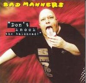 Heavy Petting (album) - Image: Don't Knock the Baldhead