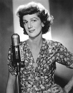 Elvia Allman Character and voice actress (1904–1992)