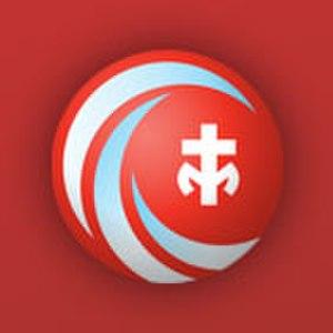 Emmanuel College (Victoria) - Image: Emmanuel College Emblem