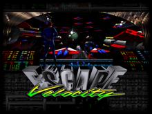 Escape Velocity (video game) - Wikipedia
