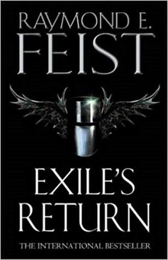 Exile's Return - Image: Exile's Return